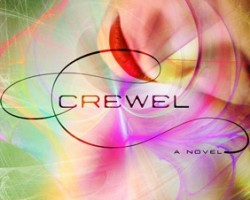 Review: Crewel by Gennifer Albin