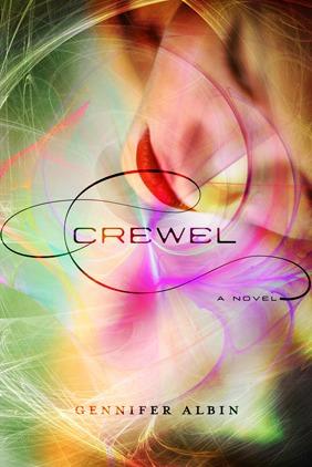 Review: Crewel by Gennifer Albin