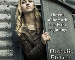 Review: PODs by Michelle Pickett