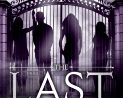 The Last Academy Blog Tour: Excerpt + Giveaway
