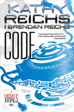 Review: Code by Kathy Reichs