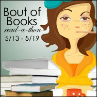 Bout of Books: Goals + Progress