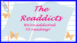 THE READDICTS BLOG BUTTON
