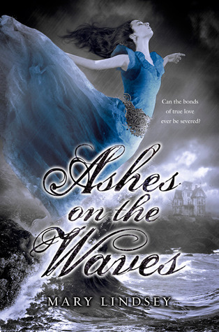 Review: Ashes on the Waves by Mary Lindsey