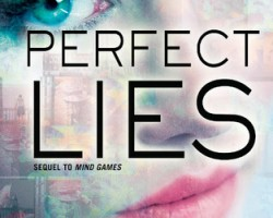 Review: Perfect Lies by Kiersten White