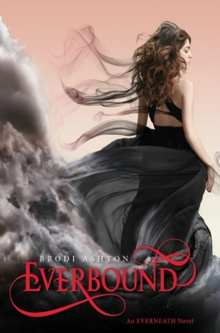 Review: Everbound by Brodi Ashton