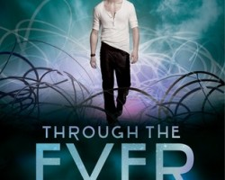 Review: Through the Ever Night by Veronica Rossi