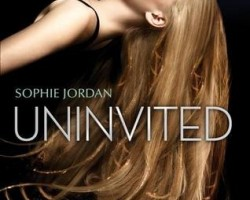 Review: Uninvited by Sophie Jordan