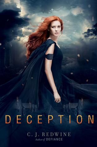 Review: Deception by C.J. Redwine