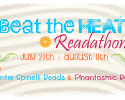 The Beat the Heat Readathon Kicks Off!