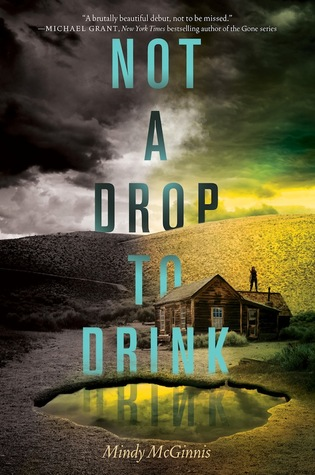 Review: Not a Drop to Drink by Mindy McGinnis