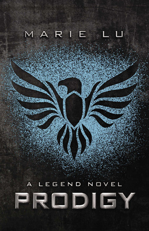 Review: Prodigy by Marie Lu