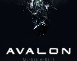 Avalon Quote & Giveaway