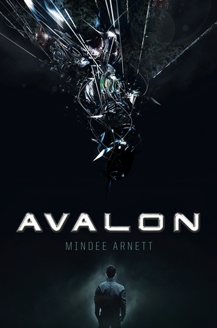 ARC Review + Giveaway: Avalon by Mindee Arnett