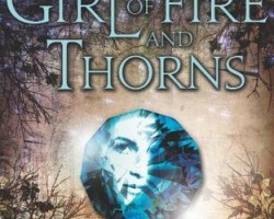 Review: The Girl of Fire and Thorns by Rae Carson