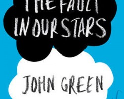 Audiobook Review: The Fault in Our Stars by John Green