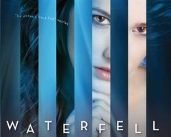Review: Waterfell by Amalie Howard