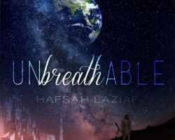 Unbreathable Blog Tour: Interview + Giveaway