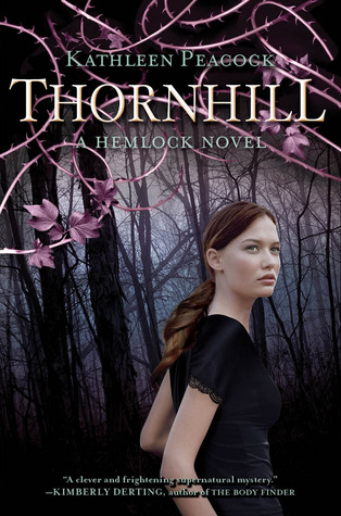 Review: Thornhill by Kathleen Peacock