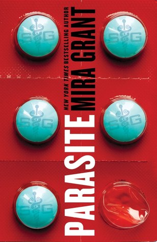 Review: Parasite by Mira Grant
