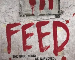 Review: Feed by Mira Grant