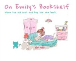 Undersea Spotlight: On Emily's Bookshelf