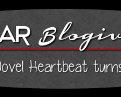 2 Year Blogiversary: A Year in Review (+ Giveaway)