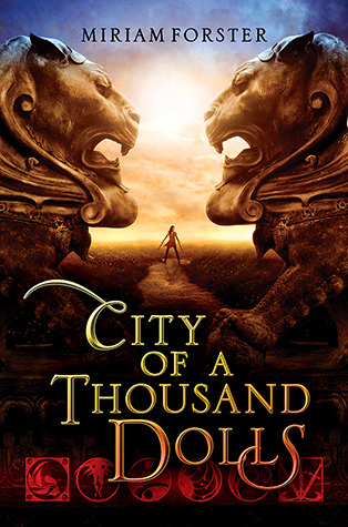 city of a thousand