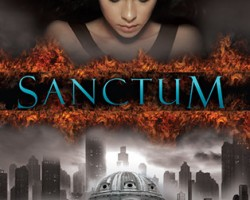 Review: Sanctum by Sarah Fine