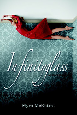Review: Infinityglass by Myra McEntire