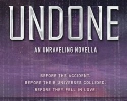 Mini Review: Undone by Elizabeth Norris