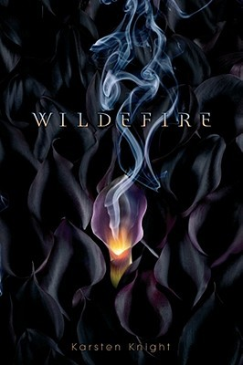 Review: Wildefire by Karsten Knight