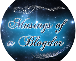 Welcome to the Family: Nova at Musings of a Blodger