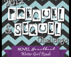 2014 Prequel & Sequel Challenge: Final Wrap Up & Giveaway!