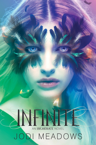 Review: Infinite by Jodi Meadows