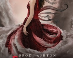 Review: Evertrue by Brodi Ashton
