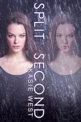 Review: Split Second by Kasie West