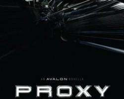 Proxy Excerpt & Giveaway!
