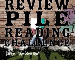 2014 Review Pile Reading Challenge