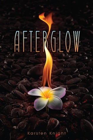 Review: Afterglow by Karsten Knight