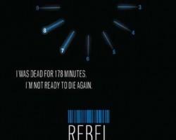 Review: Rebel by Amy Tintera
