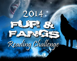 2014 Fur and Fangs Reading Challenge