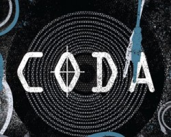 Review: Coda by Emma Trevayne