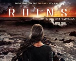 Review: Ruins by Dan Wells