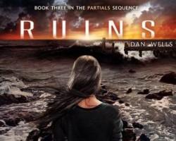 Review: Ruins by Dan Wells