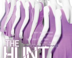 Review: The Hunt by Stacey Kade