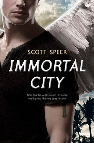 Review: Immortal City by Scott Speer