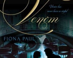 Review: Venom by Fiona Paul