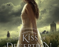 DNF Review: The Kiss of Deception by Mary E. Pearson