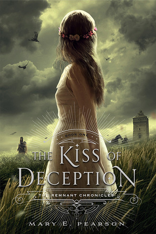 kiss deception